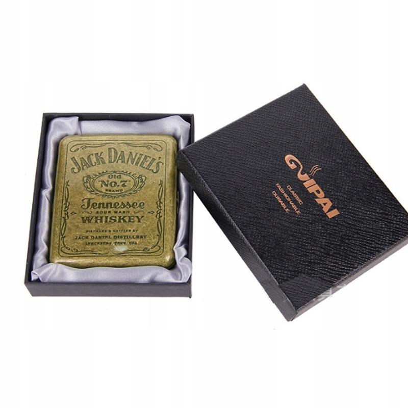 Papierośnica, Jack Daniels, Prezent, Grawer!