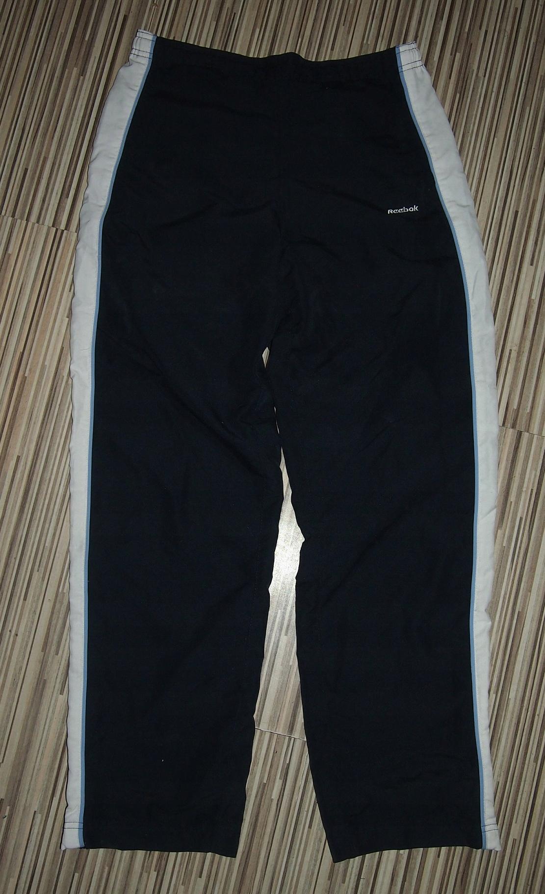 REEBOK Spodnie dresowe rozmiar S