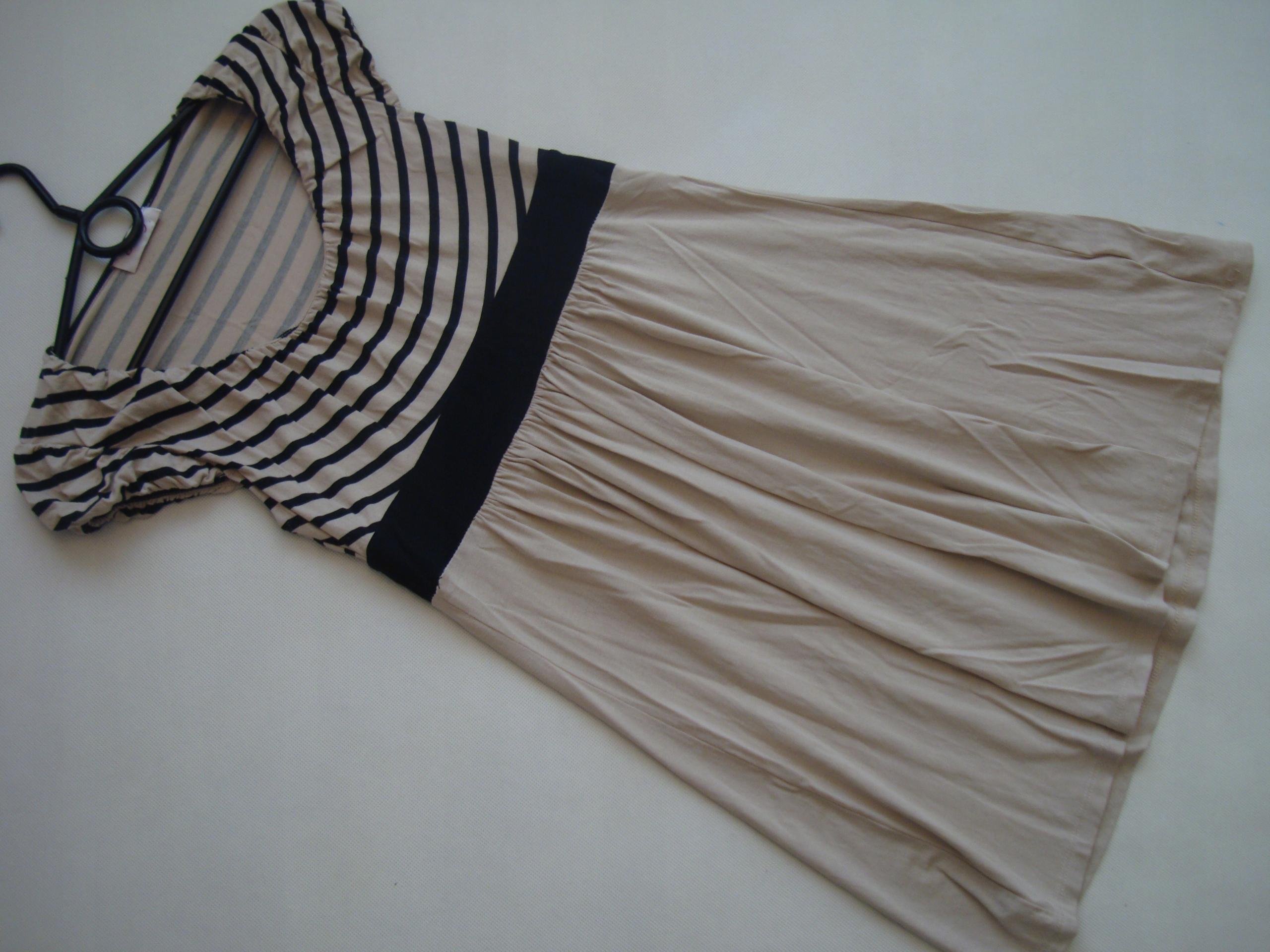 MARYNARSKA sukienka ORSAY r.36/38