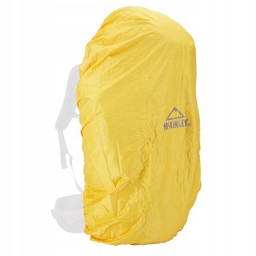 Pokrowiec na plecak McKinley Raincover M 40-60L
