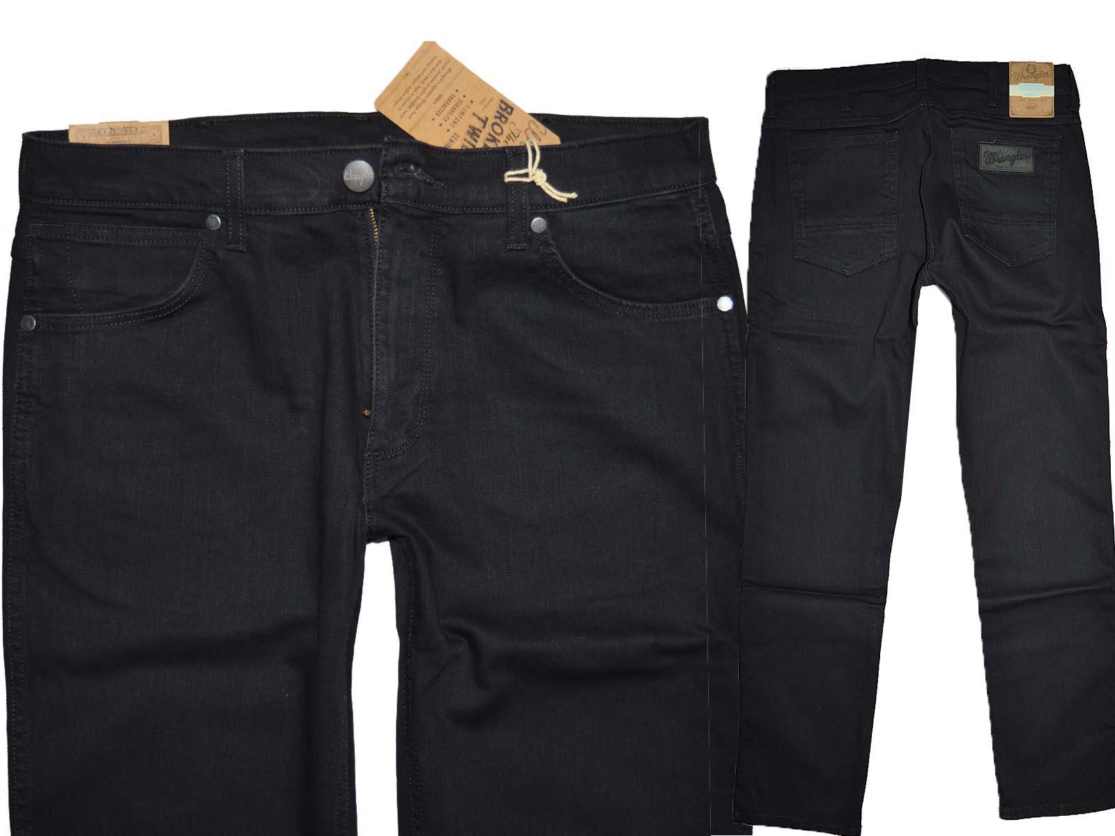 WRANGLER GREENSBORO spodnie W15Q-NP-023 W29 L34