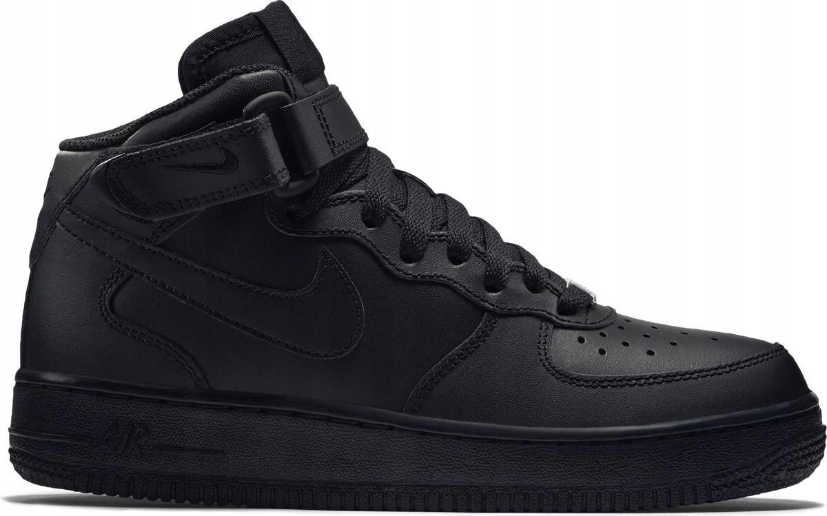 Buty Nike Air Force 1 Mid GS 314195-004 r.36