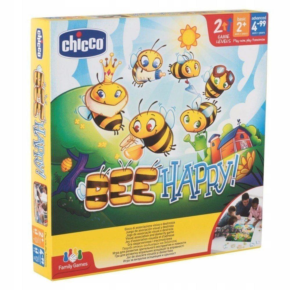 Gra Wesola Pszczółka / Bee Happy