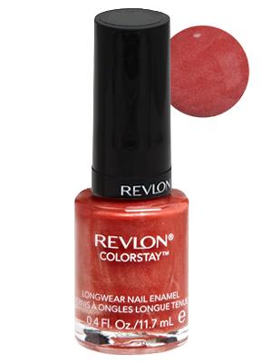 Revlon COLORSTAY LONGWEAR LAKIER - 150 Cayenne
