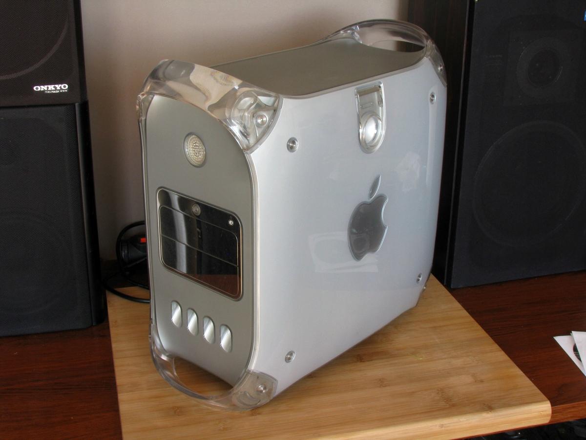 Power Mac G4, pierwszy właściciel, od zeta, BCM!!!