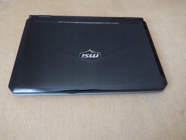 Laptop MSI GT683