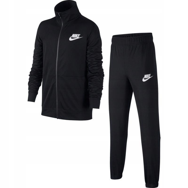 Dres Nike B NSW Track Suit Poly Junior AJ5449-010