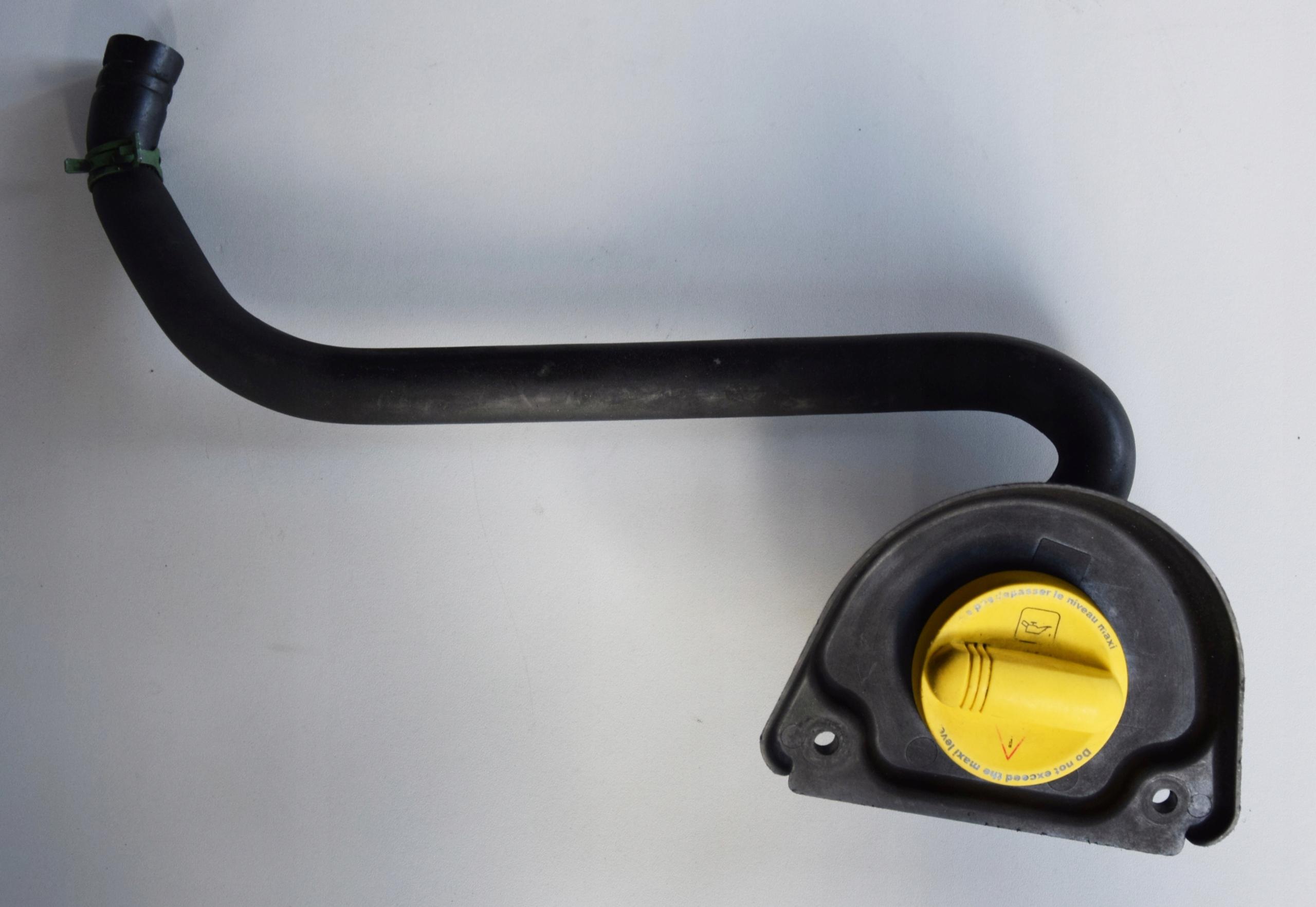 Renault MASTER 2.3 DCI WLEW KOREK OLEJU