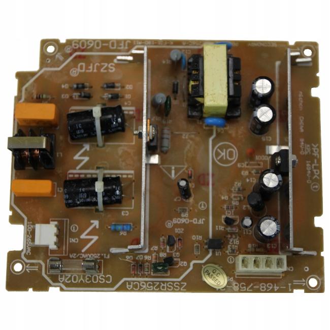 Przetwornica do konsoli PS2 SERIA 50000 PS2-0026