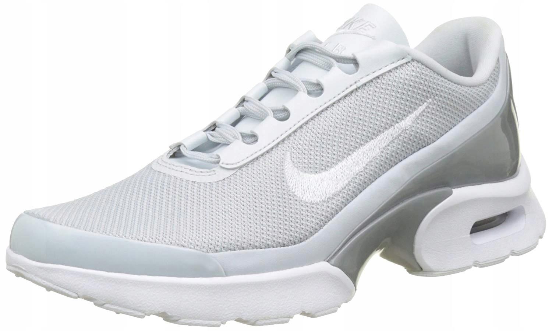 Nike Wmns Air Max Jewell Prm 904576 001 | Biały, Srebrny