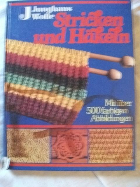 Wzory szydełkowe i na druty.