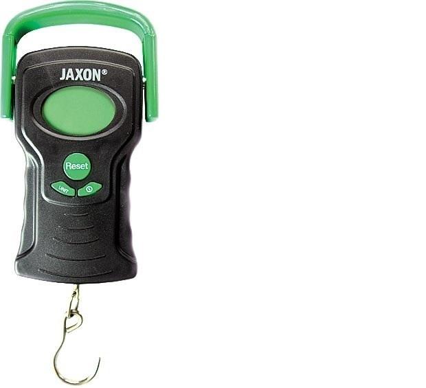 ELEKTRONICZNA WAGA WĘDKARSKA JAXON 30kg pom. TEMP.