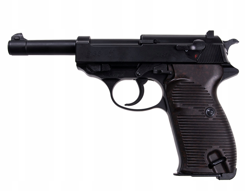 Pistolet GBB Walther P38 (2.5263)
