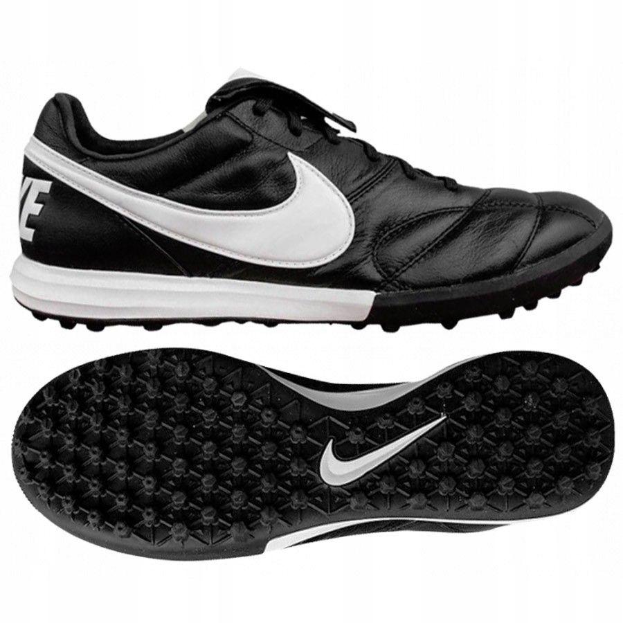 Buty szutrówki turfy Nike Premier TF AO9377 # 44