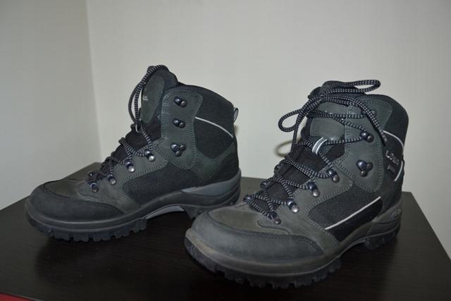 Buty trekkingowe Lowa Gore-Tex