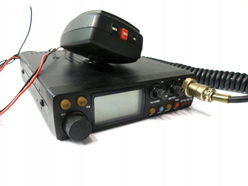 CB RADIO INTEK 799 PLUS