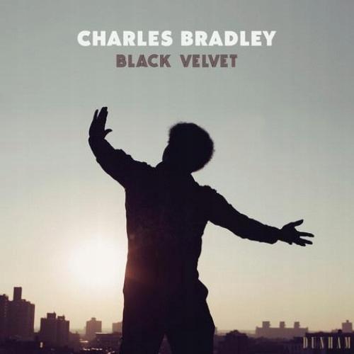 Black Velvet, CD - Charles Bradley