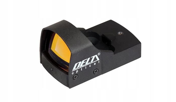 Delta Optical - Celownik kolimatorowy MiniDot - DO
