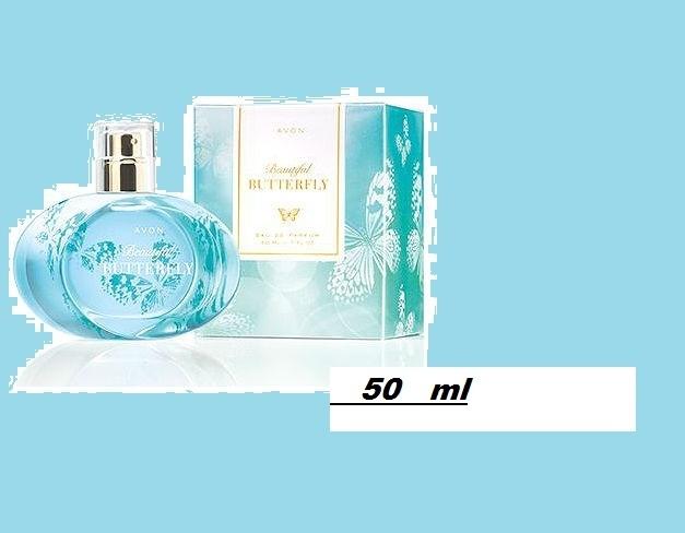 AVON Beautiful BUTTERFLY 50 ml Oryginał 100% 7555462786