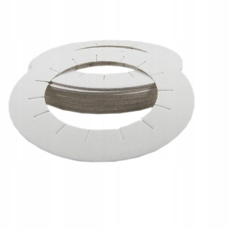 Erbel - Velvet osłonki papierowe na puszki 1 szt