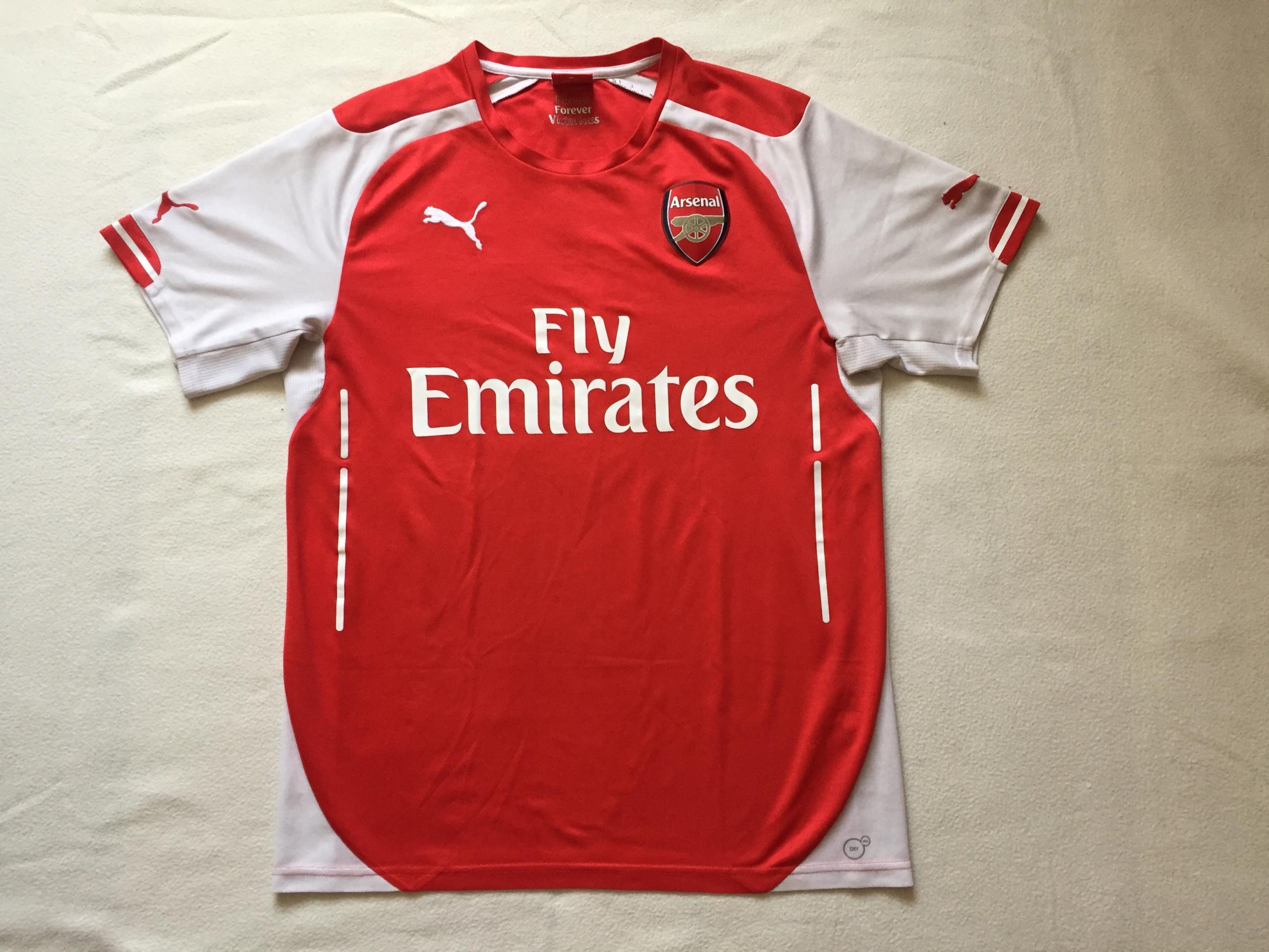 Koszulka Arsenal Londyn - rozmiar M