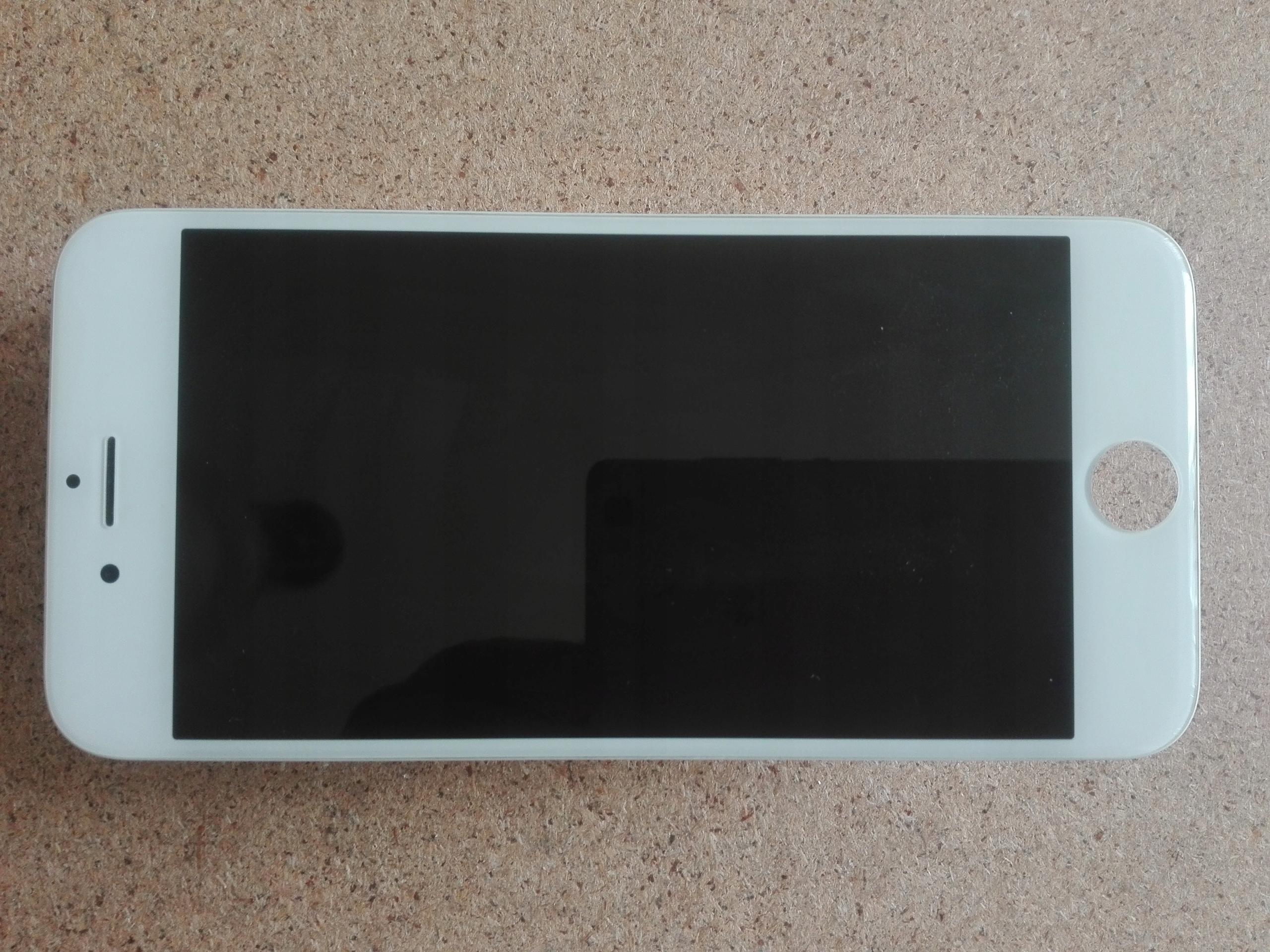 Oryginalny wyświetlacz iPhone 6s - jak nowy!