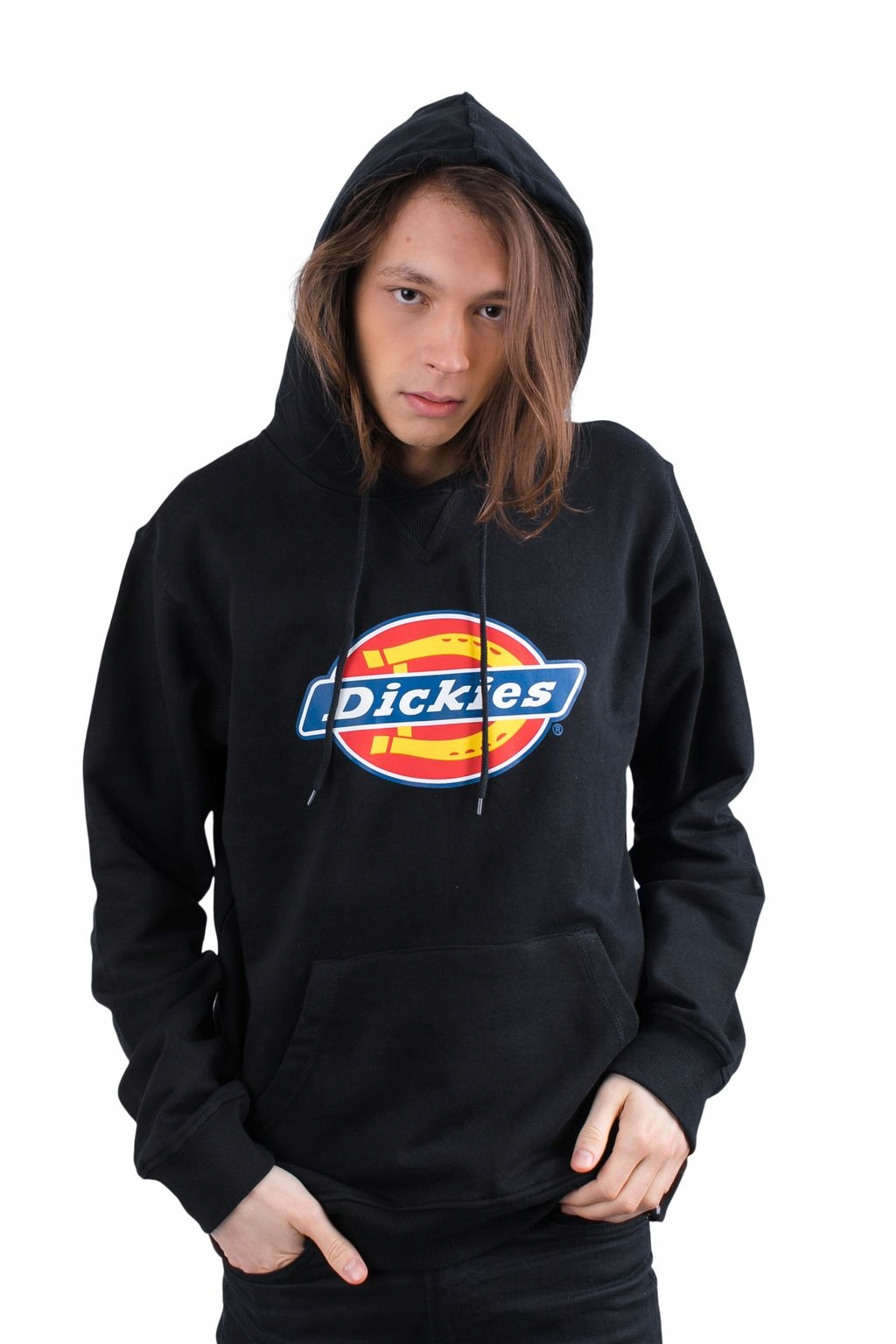 Dickies NEVADA 03200062 BLACK r.XL