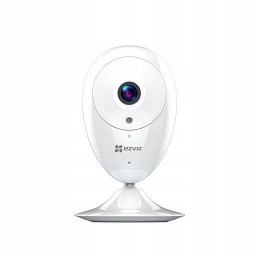 Kamera WiFi EZCUBE 720p