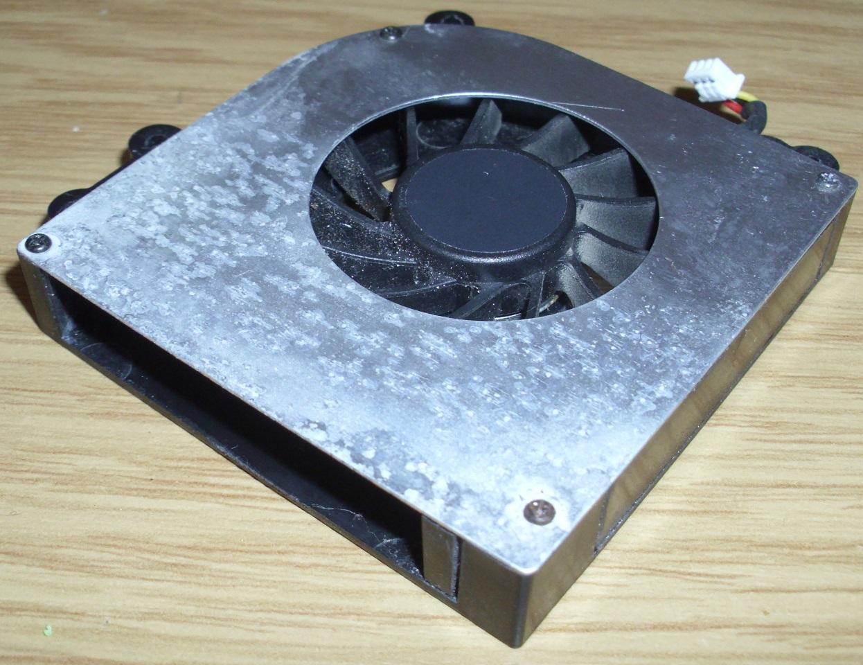 chłodzenie wentylator Acer Aspire 2410 (2413)