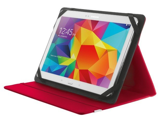 """Primo Folio Case with Stand for 10"""" tablets -"""