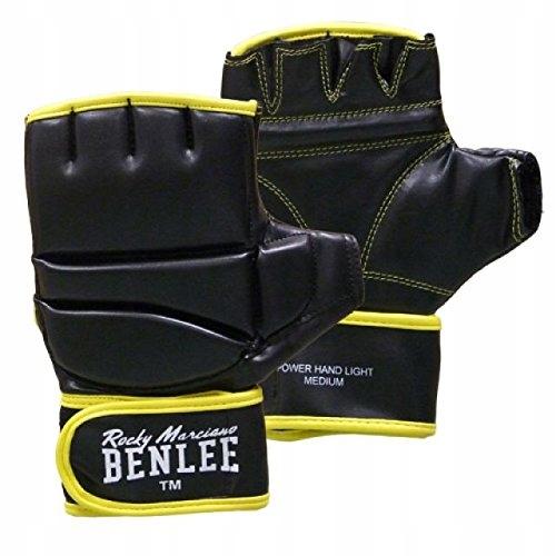 B5156 BENLEE FPOWER HAND LIGHT Rękawice z PU L