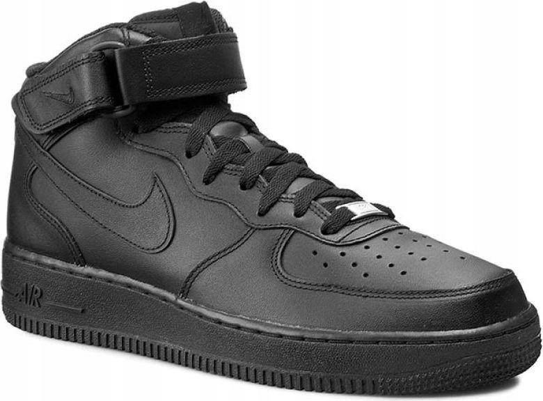 Nike, Buty męskie, Air Force 1 Mid 07, rozmiar 47 Nike