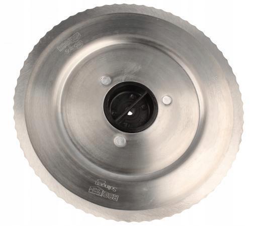 Tarcza Nóż tnący krajalnicy Bosch Siemens 00658711