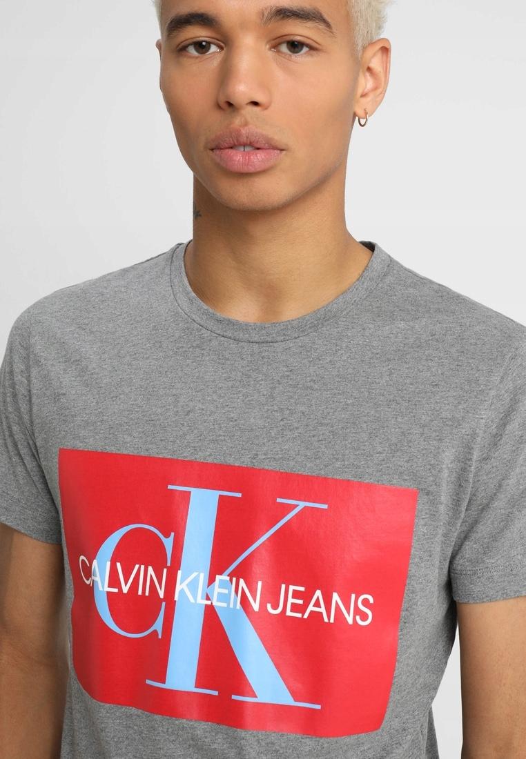 Calvin Klein JEANS MĘSKA KOSZULKA T-SHIRT M