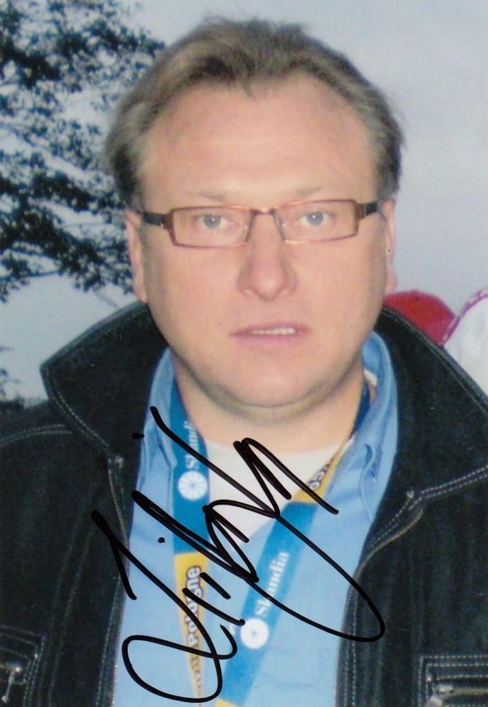 Sport - Zbigniew Spruch