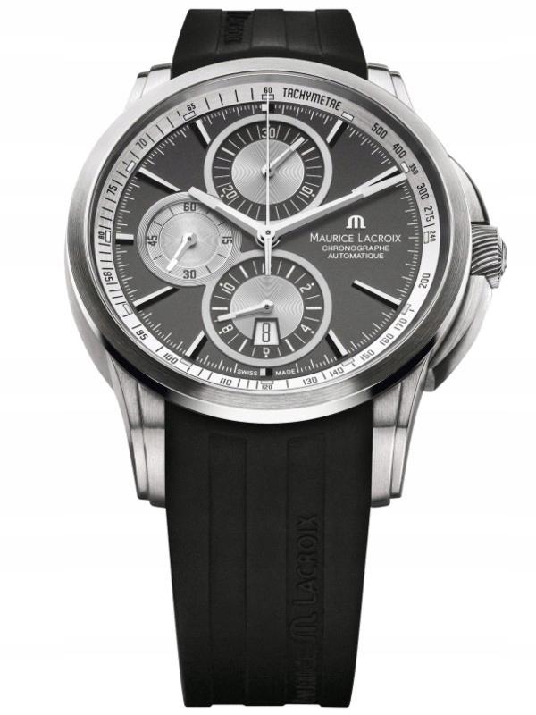 Maurice Lacroix Pontos Chronograph -50%