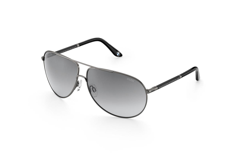 Oryginalne okulary BMW unisex pilot