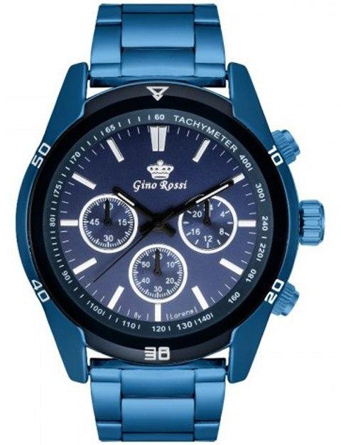 Zegarek Męski GINO ROSSI 9129B-6F1