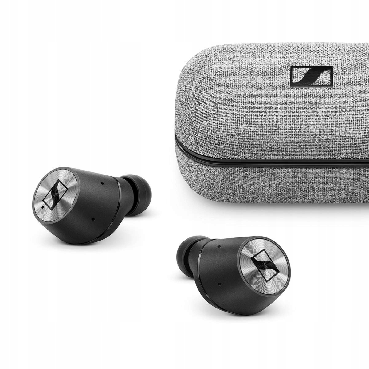 Sennheiser Momentum True Wireless bluetooth 5.0