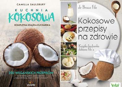 Kuchnia Kokosowa Kokosowe Przepisy Na Zdrowie 7344466305