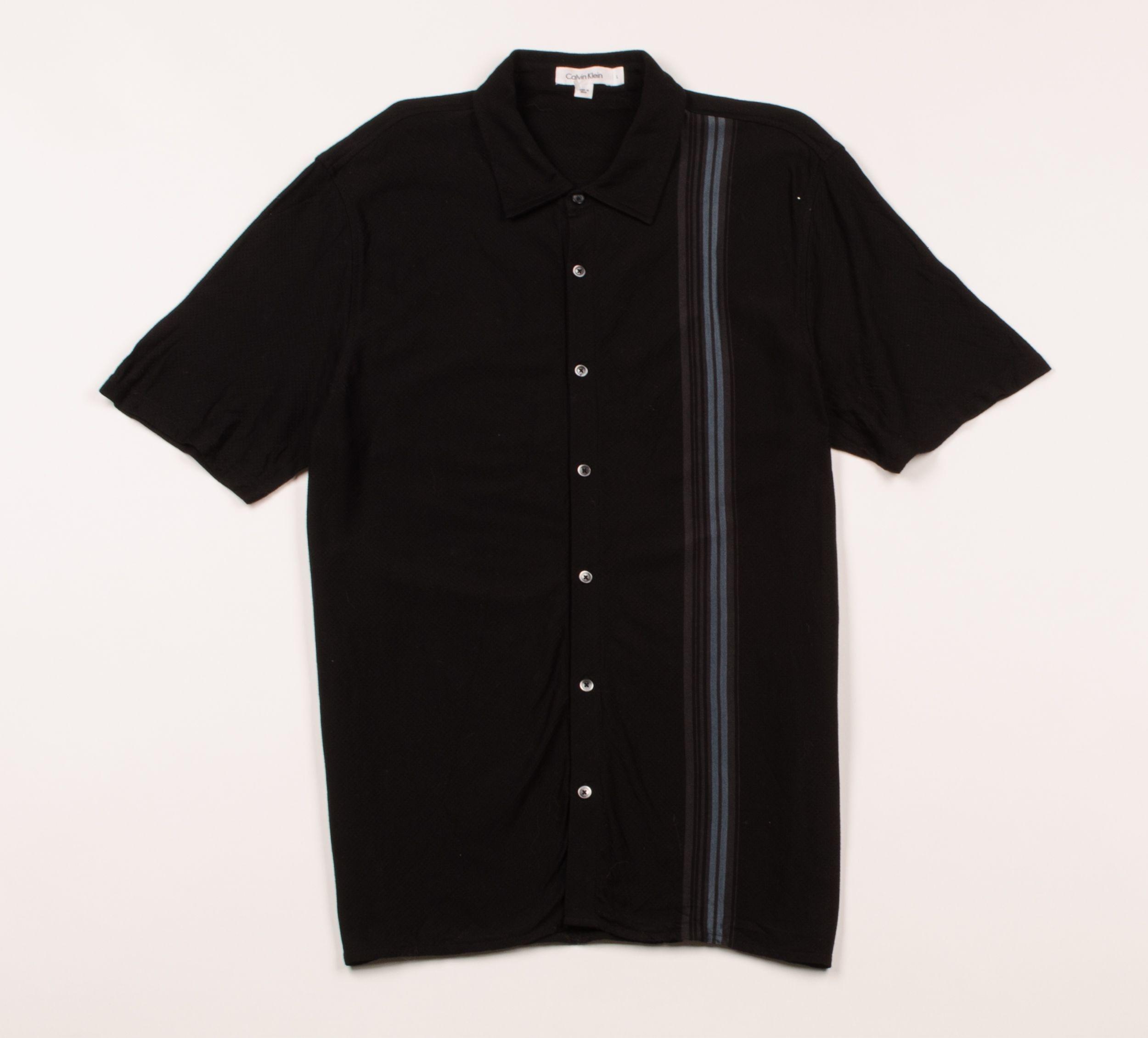 21412 Calvin Klein Koszulka Polo Męska L