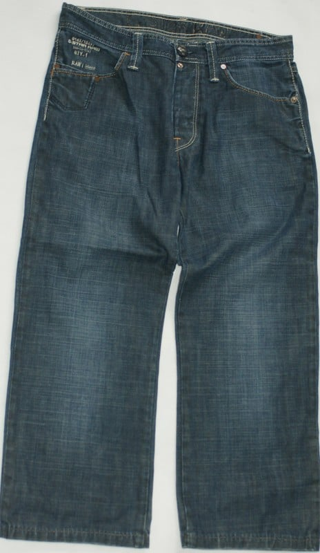 G-STAR RAW Spodenki , Jeans , Męskie , 32