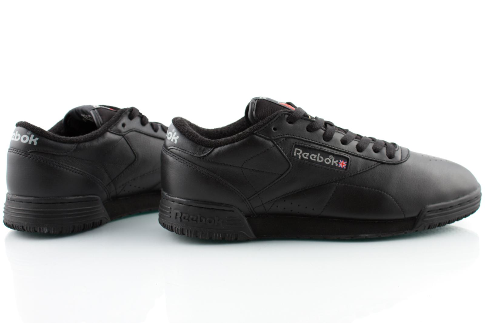 REEBOK Buty męskie sneakersy Classic Leather 41 7256802326