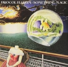 Procol Harum - Something Magic (40th Anniversary E