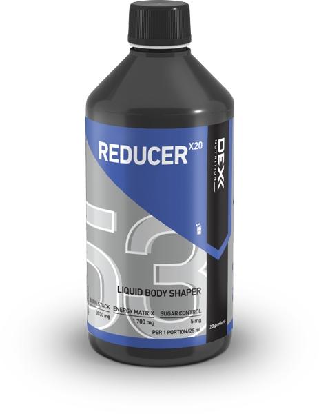 DEX REDUCER X20 500 ml SPALACZ TŁUSZCZU W PŁYNIE