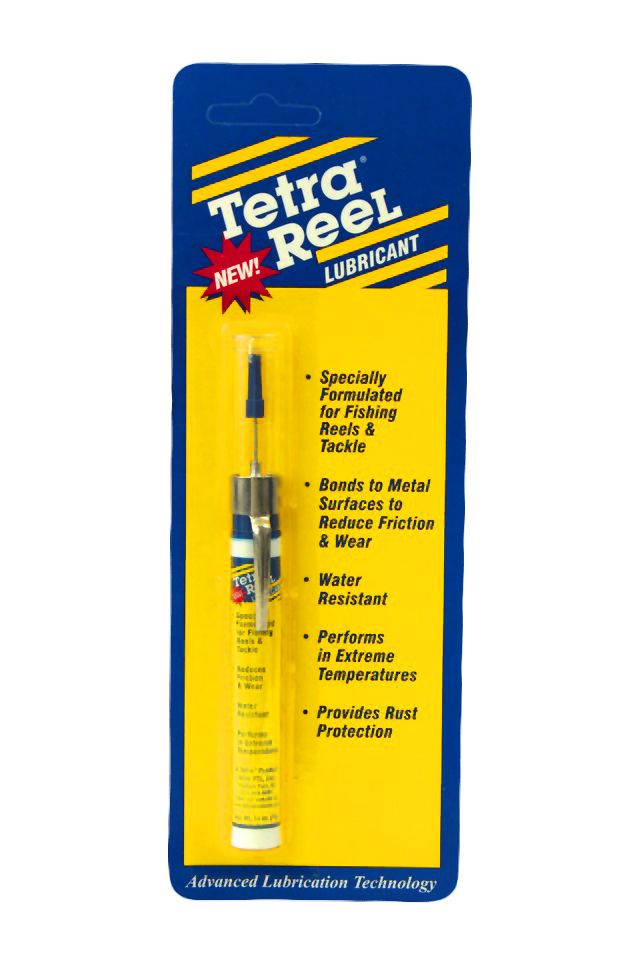 Tetra Gun Reel Lubricant do smarowania mechanizmów