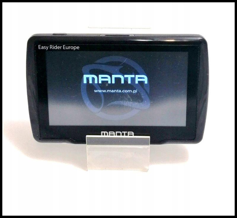 GPS MANTA 460