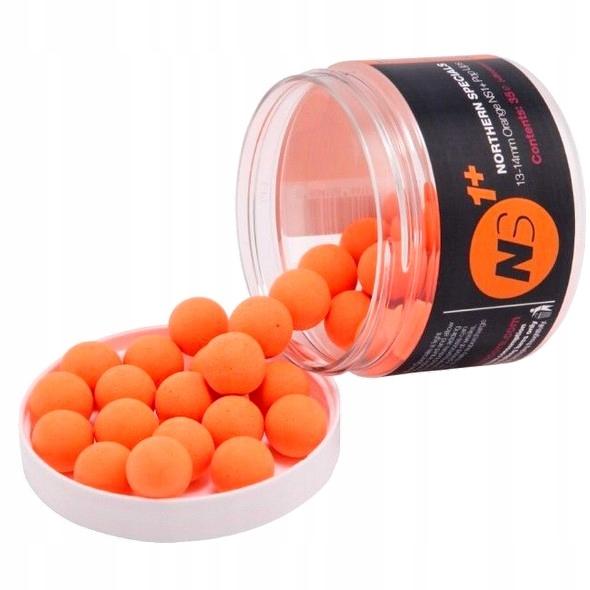 CC Moore Kulki Pop Up NS1 Orange 12mm