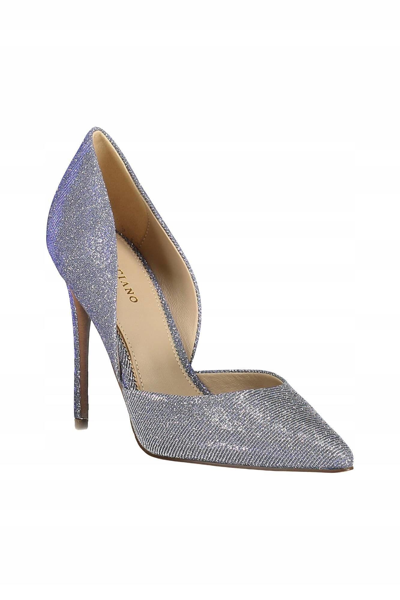 Guess Marciano buty damskie 36 Niebieski
