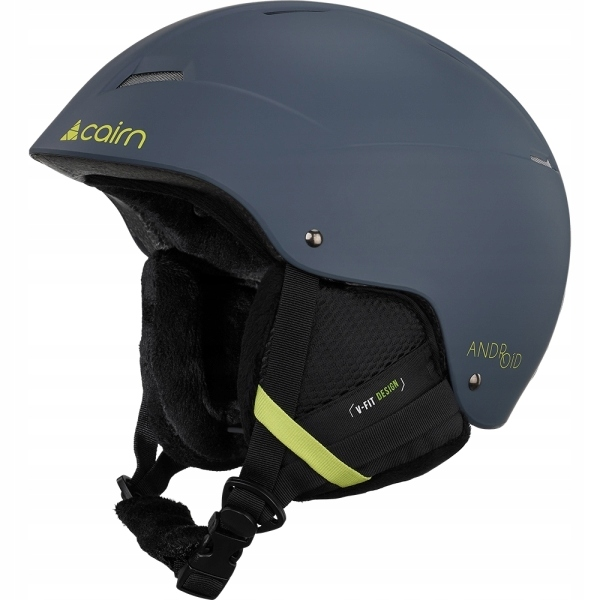 CAIRN kask ANDROID 18/19 57/58 cm